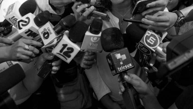 Los periodistas y el \'cuarto poder\' | Panamá América