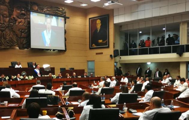 Ejecutivo presentará dispensa $300 millones ante el pleno de la Asamblea
