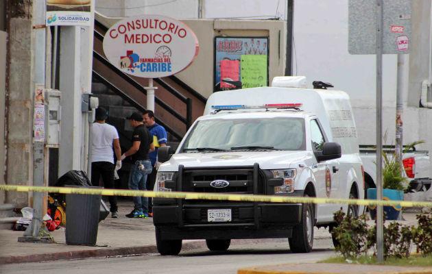 Homicidios del crimen organizado marcan récord en México con aumento de 28%