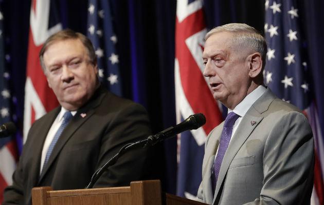 EE.UU. pide a Corea del Norte observadores en desmantelamiento de base militar