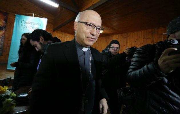 Iglesia chilena pide perdón por los abusos y anuncia justicia y reparación
