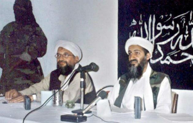 Hijo de Bin Laden se casa con hija de un piloto suicida del 11 de septiembre