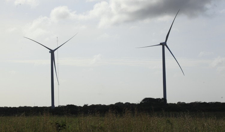 Panamá firma acuerdo con Estados Unidos en materia de energía