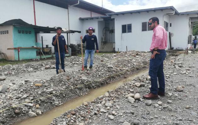 Adecuan espacios para personal que atenderá peregrinos de la JMJ en frontera