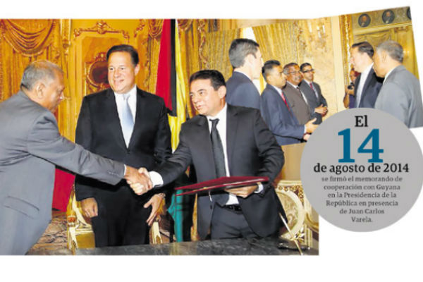 Cárdenas culpa a Eduardo Carles por pérdida millonaria de arroz