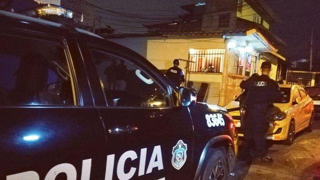 Policía Nacional captura a once presuntos pandilleros en operativo en La Porqueriza y Río Abajo