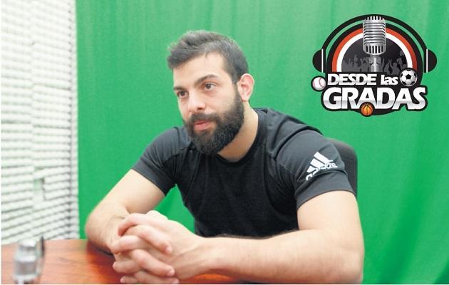 Alejandro Pascual está convencido de que la lucha local crecerá.