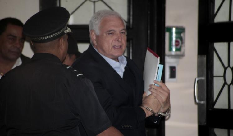 Declinación de la Corte, objetivo de la lucha de defensa de Martinelli
