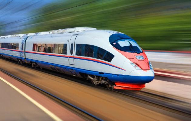Administrador del Canal no es partidario del tren chino desde Panamá hasta Costa Rica