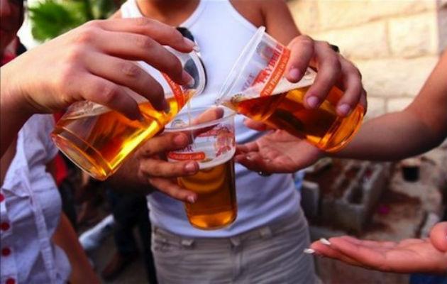Consumo abusivo del alcohol mata a más de tres millones de personas cada  año, según la OMS | Panamá América
