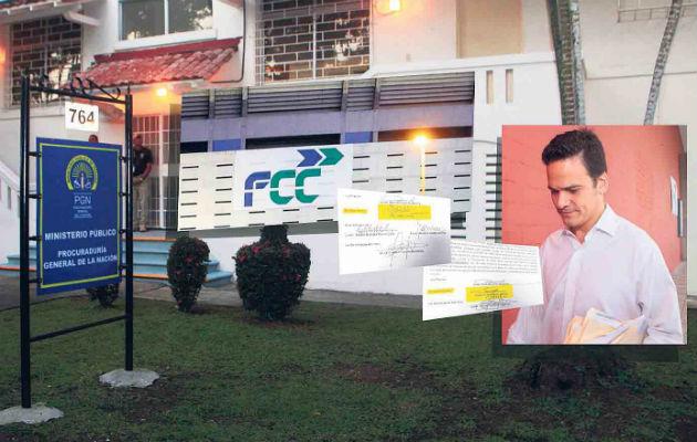 Buscan que acuerdos de colaboración que firma el Ministerio Público sean públicos