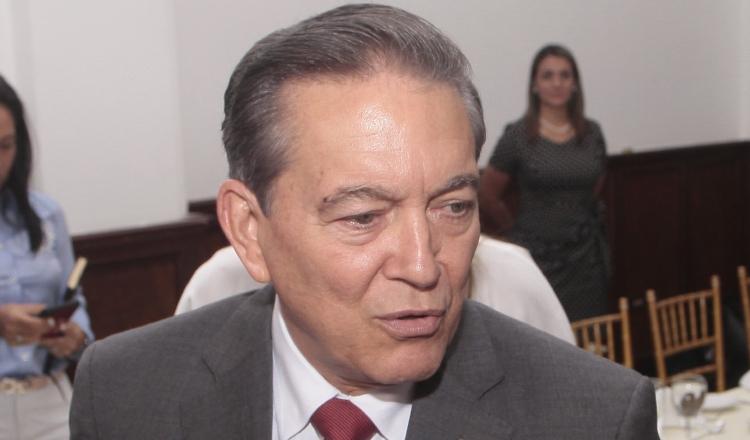 Separación de diputado Arquesio Arias, se convierte en una medición de fuerzas entre órganos del Estado