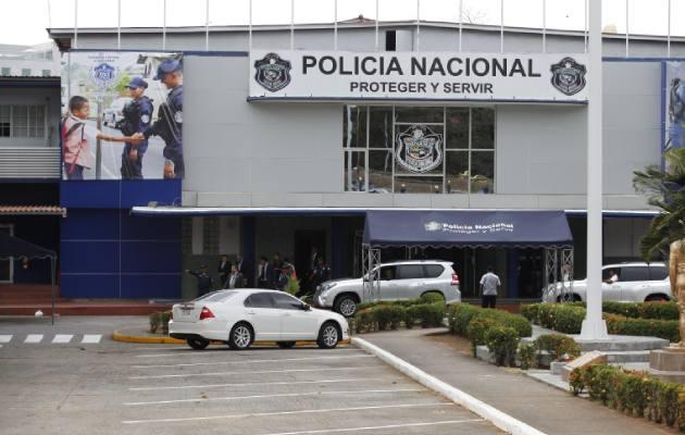 Sargento de la Policía Nacional es aprehendido por supuesta extorsión en contra de un comerciante