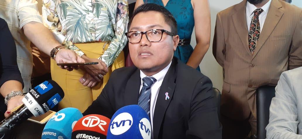 Olmedo Arrocha no tiene transporte para investigar caso de diputado Arquesio Arias