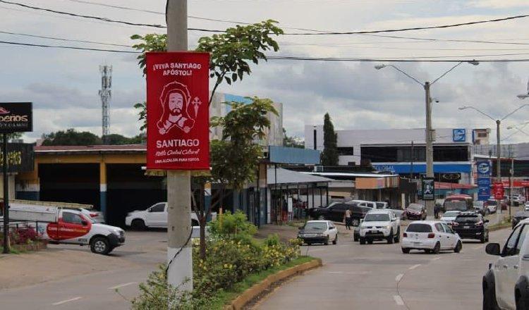 Avalan fecha de fundación de Santiago de Veraguas