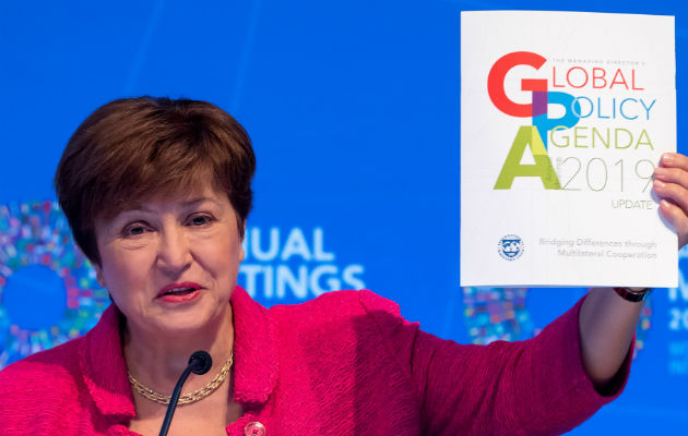 El Fondo Monetario Internacional esperará a nuevo Gobierno en Argentina