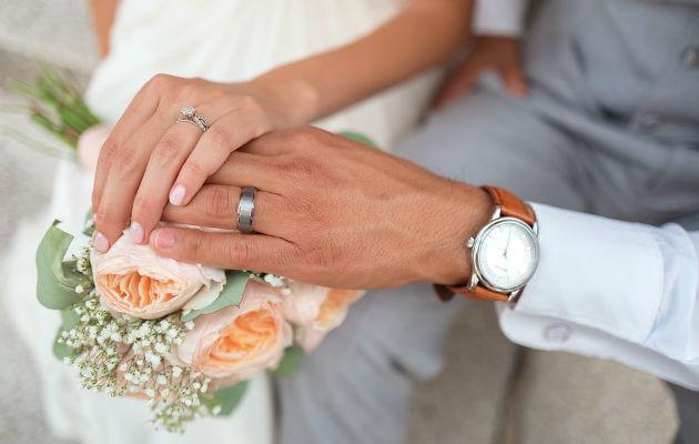 Propuesta de reforma a la Constitución para descartar matrimonio