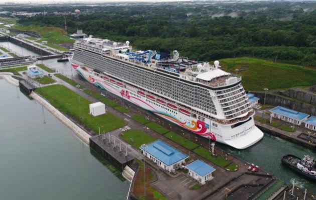 Ingresos del Canal de Panamá aumentaron 3.9% para el año fiscal 2019