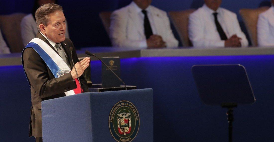 Vocero de campaña y dueño de una encuestadora, designados como embajadores por Laurentino Cortizo
