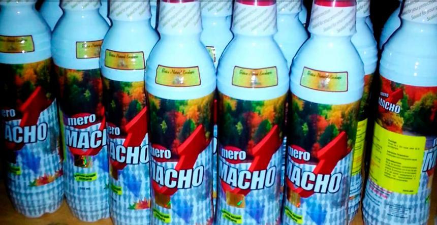 La Aupsa informó a la ciudadanía que el Mero Macho es un peligro para la salud humana.