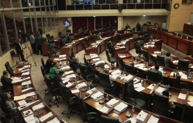 Debate de reformas constitucionales agrava crisis de la Asamblea Nacional