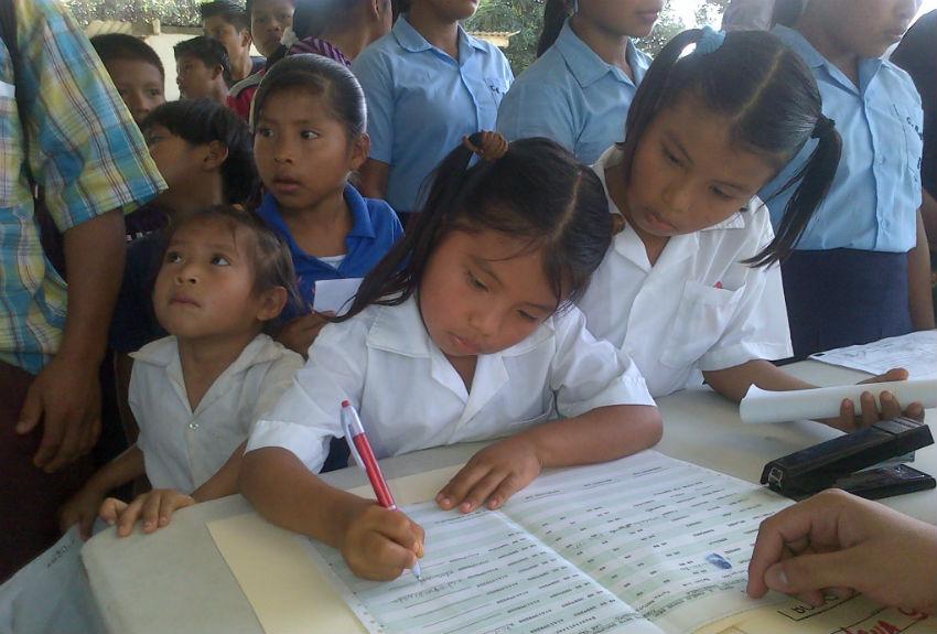 La Beca Universal busca ampliar su cobertura hacia los estudiantes de preescolar.