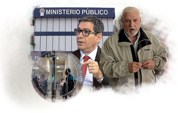 El caso de Ricardo Martinelli obliga la revisión del sistema judicial