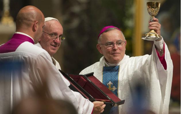 Papa Francisco transforma la iglesia con diálogos de inclusión