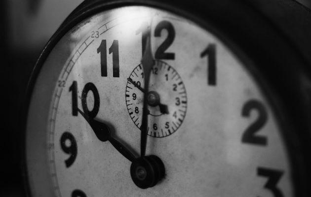 Evite perder tiempo en sus negociaciones. Imagen: Pixabay