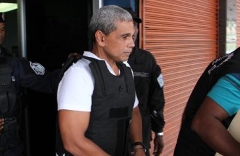 Rafael Guardia Jaén admite que recibió presiones para acusar a Ricardo Martinelli