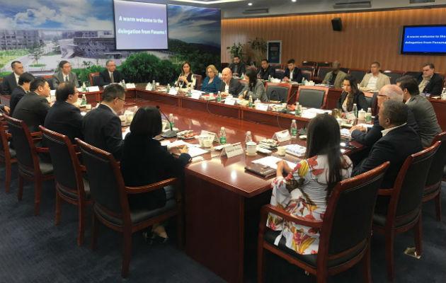 Panamá expondrá sus productos en feria internacional de China