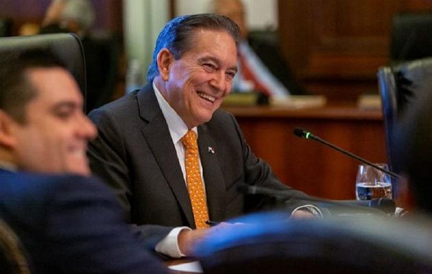 Laurentino Cortizo tendrá agenda abierta para reunión con congresistas de los Estados Unidos