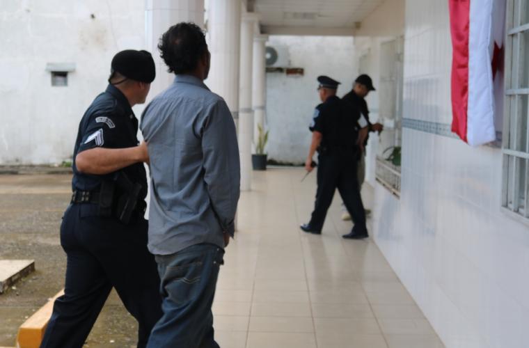 Gatillero cobró $90 mil por triple homicidio registrado en Los Algarrobos de Soná - Panamá América