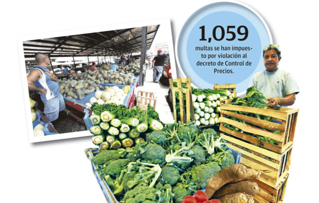 Actualmente la cebolla se encuentra en $0.70 la libra a precio mayorista y la regulación establece un precio para la venta al detal de $0.80.