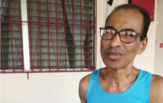 Encuentran con vida a hombre desaparecido en La Villa de Los Santos