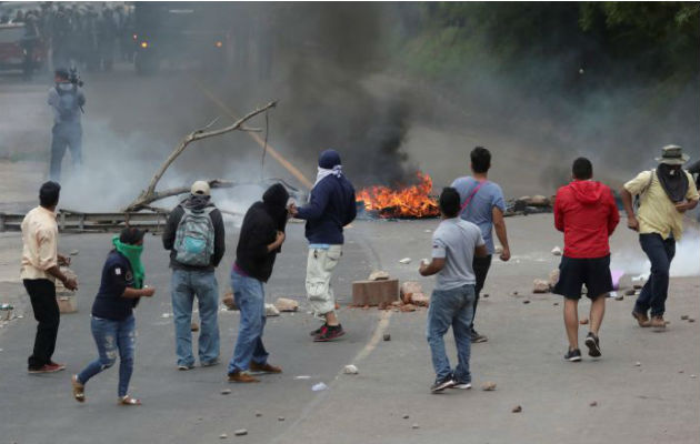 FMI prevé una recuperación económica de Honduras en el 2020