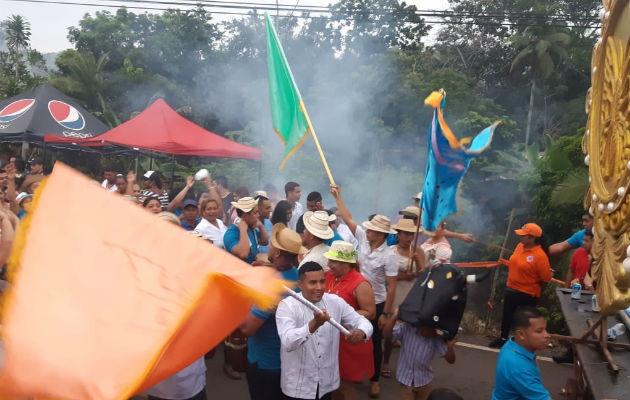 El 23 de noviembre serán los desfiles patrios en Puerto Escondido - Panamá América