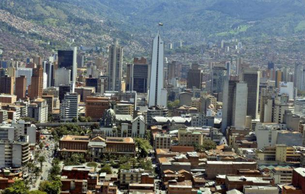 La economía de Colombia creció un 3.3 por ciento en el tercer trimestre de 2019