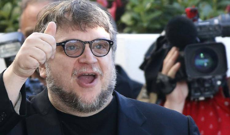 Guillermo del Toro. Archivo