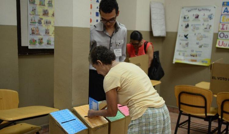 Tribunal Electoral prepara propuestas para nuevas reformas electorales