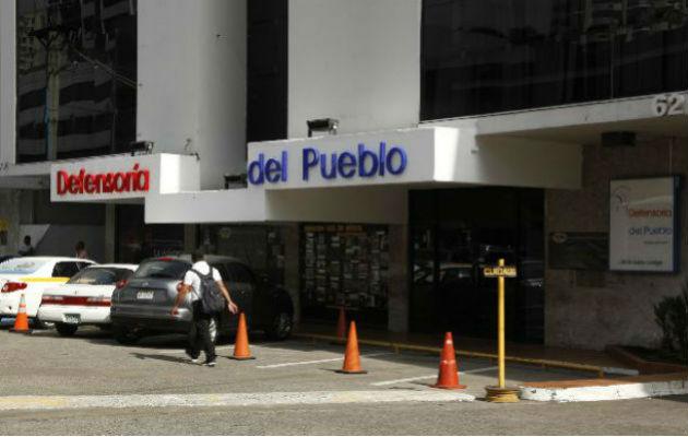 Comisión de Gobierno inicia mañana las entrevistas a candidatos a Defensor del Pueblo