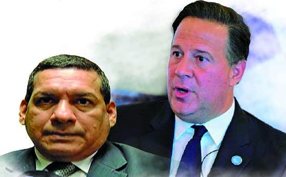 Tweet Center de Juan Carlos Varela: funcionarios contratados para atacar