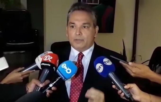 Alejandro Castillero Hoyos fue destituido por la Asamblea Nacional del cargo de defensor del Pueblo, el pasado 9 de octubre.