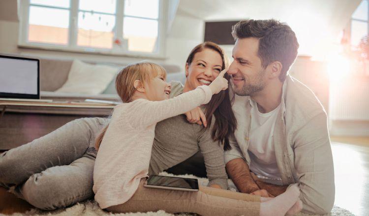 Frases para motivar a sus hijos