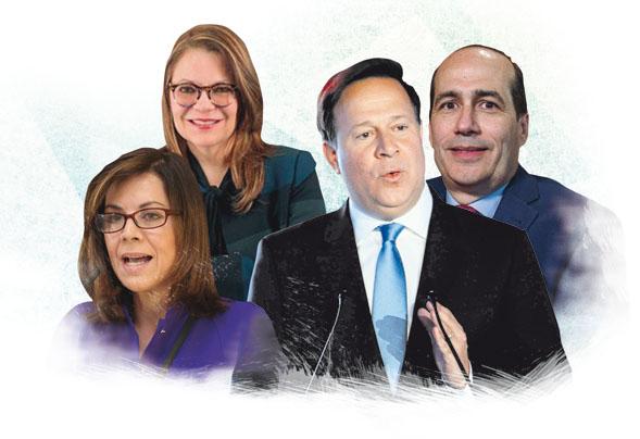 Varelaleaks le quitan la máscara a La Prensa; a los pies de Juan Carlos Varela