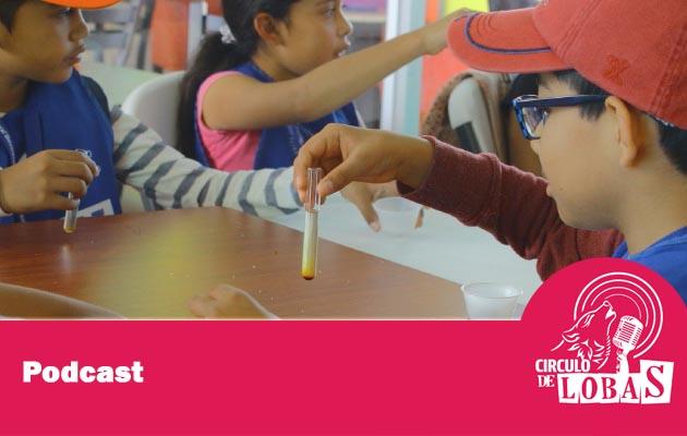 Círculo De Lobas: ¿Cómo fortalecer la autoestima de los niños?