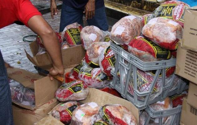 IMA: 'No se venderá jamones a los diputados en las ferias navideñas'