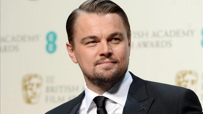 Leonardo DiCaprio hace un llamado a la conciencia