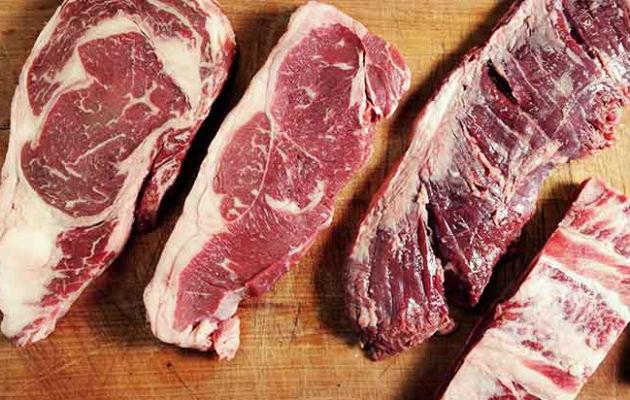 MICI activa salvaguardia para importación de carne de bovino originaria de Estados Unidos