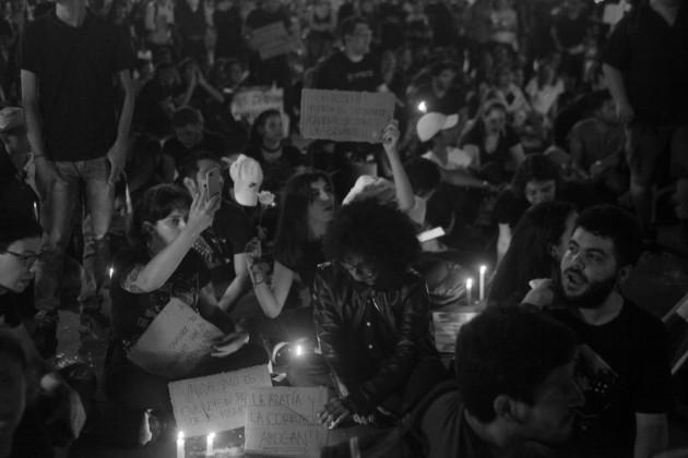 Las protestas y la cordura